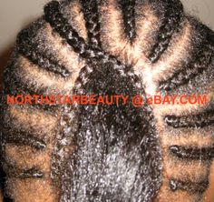 Quick & easy braid pattern for a #upartwig! #EXPERTIMAGEHAIR #natural #naturalhair #afro #kinkystraight #expertimagehair #northstarbeauty #brazilianhair #bundlehair #clipins #clipin #clipinextensions #virginhair #indianhair #kinkycurl #kinkycurly #relaxer #transitioner #keratin #bkt #protectivestyle #protectivestyling #upart #upartwig #wig #wigcap #longhair