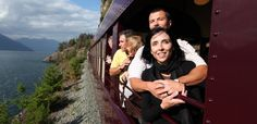 Rocky Mountaineer BC Residents Offer #Vancouver