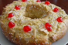 Top 10 New Year's Traditions: Rosca de Reyes, Mexico. Photo by Rebecca T. Caro