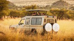 Serengeti, Tanzania Lodge | Four Seasons Safari Lodge