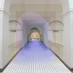 "Designers Laetitia de Allegri and Matteo Fogale's ""colourful and immersive"" installation is set to be one of the highlights inside the V&A this year."