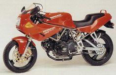 400SS Half Fairing, 1991-1996