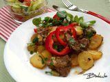 Hovězí horký hrnec recept Beef, Food, Meat, Eten, Ox, Ground Beef, Meals, Steak, Diet