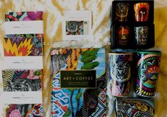 Starbucks Coffee Stories Chapter 1-4 Artist Christmas Gift PLUS FREE $5 GIFTCARD #StarbucksCoffee Starbucks Coffee, Starbucks Gift Card, Starbucks Christmas, Christmas Gifts, Starbucks Thailand, Starbucks Reserve, Stores, Free Items, Boutique