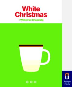 Hot Toddy | Christmas Recipe Card | Christmas | Pinterest | Hot Toddy ...