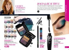 Here is Lauren our Avon Make-Up artist on how to get this bold new look!! Daring I know find all the new Avon eye shadow online at www.youravon.com/my1724 Regularly $8 shop Avon eye makeup today and pamper yourself you going love it!! #AVON #TRUECOLOREYESHADOW #AVONQUADEYESHADOW #SHOPONLINE #SHOPAVONONLINE #HOWTOAPPLY #MAKEUPTUTORIAL #AVONSALES #AVONEYESHADOW #EYEMAKEUP #SHOPONLINE