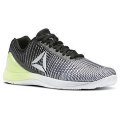 844234afb93c5 Chaussures de fitness. Reebok Crossfit Nano 7 Weave Games Pack ...