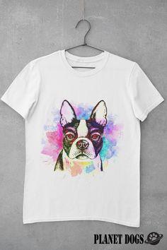 Du bist genauso niedlich wie deine Lieblingshunderasse?  Dann ist dieses T-Shirt perfekt für dich! Mit einer süßen Französischen Bulldogge als Motiv hast du garantiert viele Lacher auf deiner Seite. Oder du machst einem besonders niedlichen Hundefreund von dir mit diesem Shirt als Geschenk eine große Freude.  Worauf wartest du noch? Mach dir selbst oder einem lieben Menschen eine Freude! Planets, Watercolor, Dogs, Mens Tops, T Shirt, Collection, Art, Dog T Shirts, French Bulldog Shedding