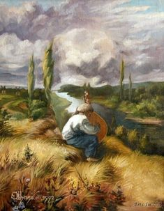 Oleg Shuplyak is a talented Ukrainian oil painter who uses hidden images to turn his artworks into mind-blowing optical illusions. These amazing oil paintings Optical Illusion Paintings, Optical Illusions Pictures, Illusion Pictures, Art Optical, Image Illusion, Illusion Art, Figure Painting, Painting & Drawing, Street Art
