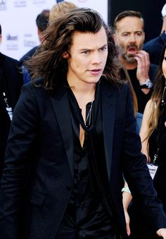 Harry Styles Billboard Awards '15