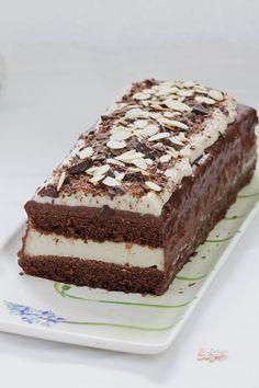 Bûche de Noël sans gluten, au chocolat et à la noix de coco (vegan) - See more at: http://auvertaveclili.fr/buche-noel-sans-gluten-chocolat-coco-vegan/#sthash.5zoIkecC.dpuf