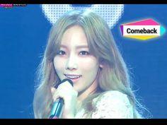 [Comeback Stage] Girls' Generation-TTS - Whisper, 소녀시대-태티서 - 내가 네게, Music Core 20140920 - YouTube