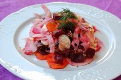 Oti katsi..: Ιπποκράτειο Διατροφή