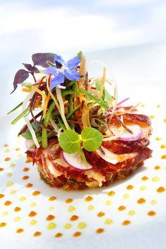 #ChateauDeLaTreyne #StephaneAndrieux #relaischateaux #gourmet #gastronomie #GrandChef http://www.chateaudelatreyne.com/