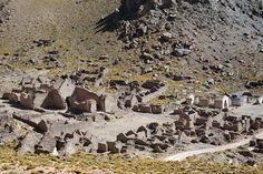 Boliviens Machu Piccu - www.sy-yemanja.de