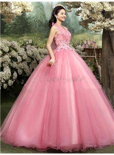 編み上げスタイルの双肩甘えロングドレス イブリングドレス
