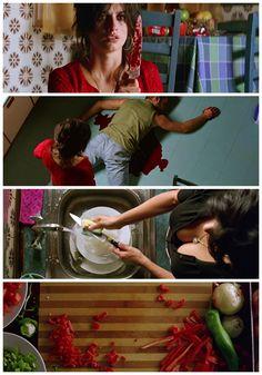 Penelope Cruz: Volver (2006) Pedro Almodovar
