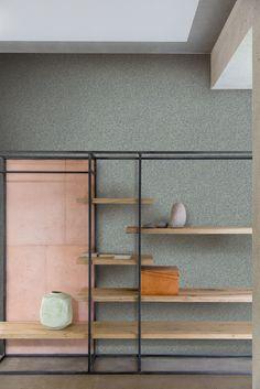 Hookedonwalls - Chic Structures  Verkrijgbaar bij Deco Home Bos in Boxmeer  info@decohomebos.nl