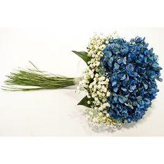 Ramos de Novia con Tallos Largos. Los ramos de novia con tallos largos son muy bonitos y elegantes y existe una gran diversidad de flores ideales para elaborarlos. Entre ellos, los tulipane