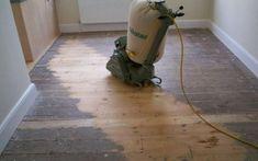 Have wooden floor in your property?Increase its shininess with floor sanding. Wood Floor Varnish, Sanding Wood Floors, Wooden Flooring, Hardwood Floors, Wood Floor Repair, Floor Restoration, Office Floor, Commercial Flooring, Floor Design