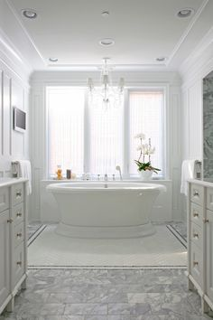 Tub, symmetry, millwork.  Middlefork Capital LLC; Burns+Beyerl Architects.