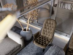 SHADES OF BEIGE on Behance Shades Of Beige, 3ds Max, Floor Design, Behance, Graphic Design, Interior Design, Modern, Cabinets, Interiors