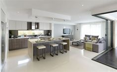 Choose your kitchen perfectly to enhance both its functionality and elegance