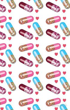 'Happy Pills' iPhone Case by Throw em back Millions of unique designs by independent artists. Find your thing. Pharmacy Student, Pharmacy Design, Pharmacy School, Nurses Week Quotes, Nurse Quotes, Medical Wallpaper, Nursing Wallpaper, Pharmacy Technician, Happy Pills