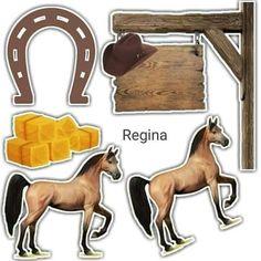 24 caballos Mecedora Caballo chicos Topper Oblea Arroz Comestible Hada Cake Bollo Toppers