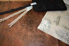 Cet été j'ai fais un cadeau à Fred , qui est aussi fan de sacs que moi . Toujours fidèle à Sacôtin, mais cette fois si pas en testeuse, mais bel et bien en cliente. Je lui ai adapté la taille des poches intérieures afin que les dimensions de celles...