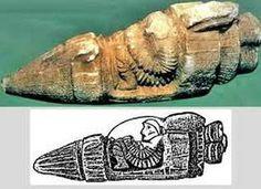 Nave de Toprakkale, Turquía; 3000 años de antigüedad    Leer más: http://el-libertario.webnode.es/nuestros-antiguos-instructores/