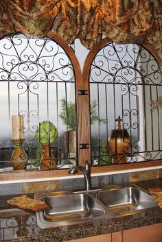 Savvy Seasons by Liz: Welcome to Our Tuscan Kitchen
