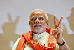 15th October, 2014- Achhe Din ? Maharashtra win or loss will define Modi's economic gameplan