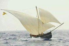 Gajeta falkusa from Komiza, Vis Island, RM 2018 02 25 Fast Boats, Speed Boats, Catamaran, Outrigger Canoe, Honfleur, Classic Yachts, Le Havre, Yacht Boat, Dinghy