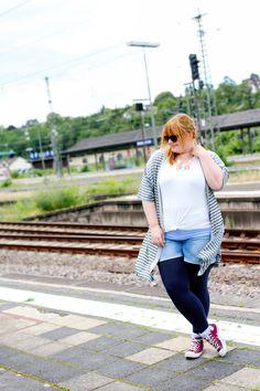 kathastrophal.de | Plus Size road trip look | outfit for German Curves