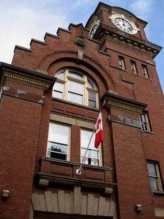 Fire Station No. 227,Toronto Ontario | Shared by LION