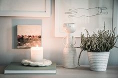10 ways to create Hygge (a warm atmosphere) at home) #summer #homedecor #interiordesign