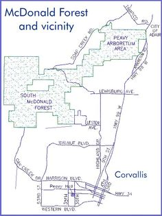 Corvalis Oregon Map.19 Best Corvallis Trail Maps Images Trail Maps Forests Hiking Trails
