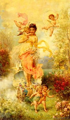 Hans Zatzka Paintings 284.jpg