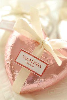 Vasalissa Chocolatier #chocolate