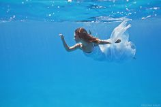 Tips For Shooting Underwater Photographs
