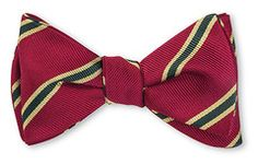 Dragoons 6th Bow Tie - B642