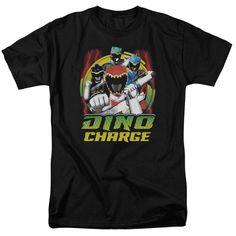 Dino Lightning