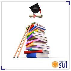 Hora de aumentar seus conhecimentos, afinal, hoje é o Dia Nacional do Livro!