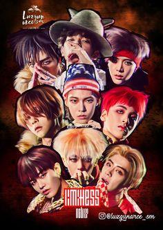 NCT127 - LIMITLESS #NCT127_無限的我 #NCT127_LIMITLESS #nct127 #LIMITLESS #Haechan #Mark #Taeyong #Taeyong #Yuta #Taeil #WinWin #Jaehyun #Johnny