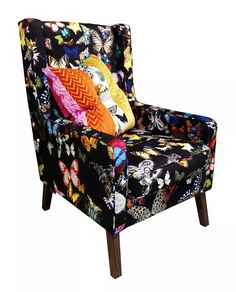 Jimmy Possum chair Australia