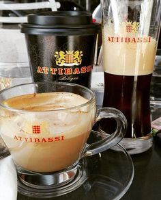 #attibassilovers #takeabreak #coffeelife_2016 #lovemyjob #sensation #style #attibassi #takeway #lattemacchiato #cappuccino #latteart #barista #coffee #cafe #instacoffee #amsterdam #cafelife #caffeine #hot #mug #drink #coffeeaddict #coffeegram #coffeeoftheday #cotd #coffeelover #coffeelovers #coffeeholic #coffiecup #coffeelove #coffeemug #TagsForLikesApp #coffeeholic #coffeelife