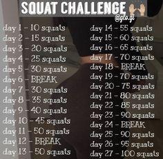 Fitness Workouts, Fitness Herausforderungen, Summer Body Workouts, Health Fitness, Fitness Foods, Fitness Binder, Woman Fitness, Butt Workouts, Personal Fitness
