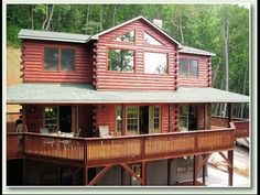 Lovely!   http://www.stayandplayinthesmokies.com/vendor/bates-cabins/