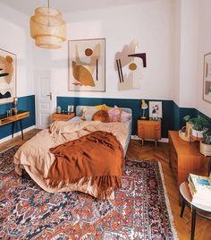 Room Ideas Bedroom, Home Bedroom, Bedroom Decor, Bedrooms, Bedroom Colors, New Room, Home Decor Inspiration, Decor Ideas, Home Remodeling